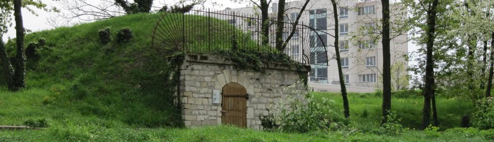 Fortification et Mémoire